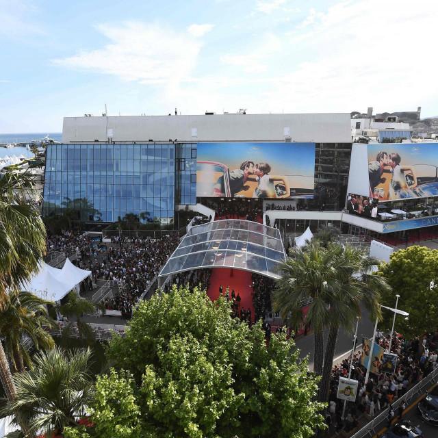 Neizvjesno je što će biti s filmskim marketom koji se odvija paralelno s Cannesom<br />