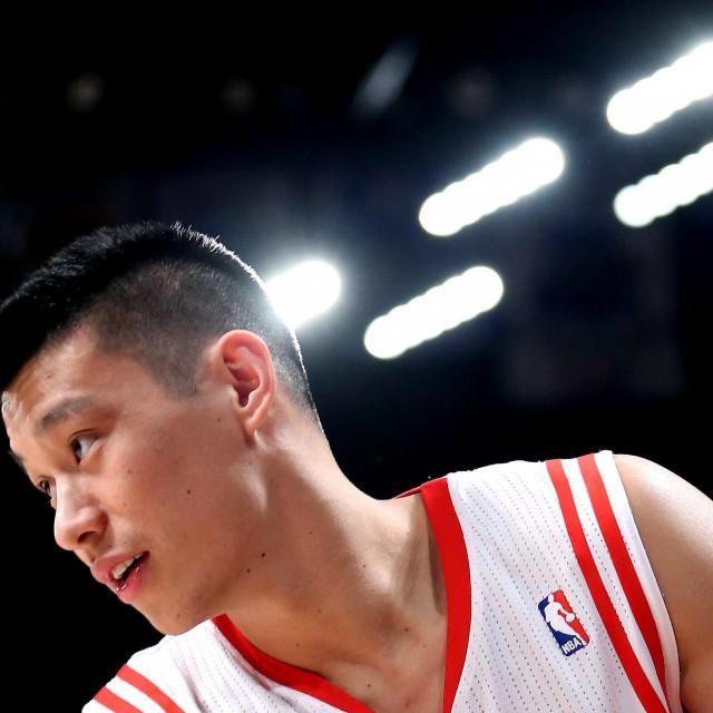 Jeremy Lin jedan je od onih koji su spremni za nastavak