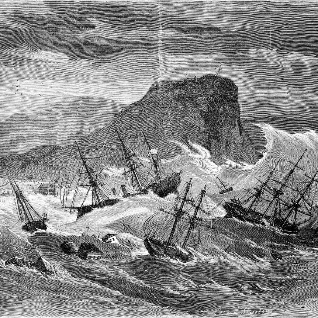 Gravura, Joseph Burn-Smeeton