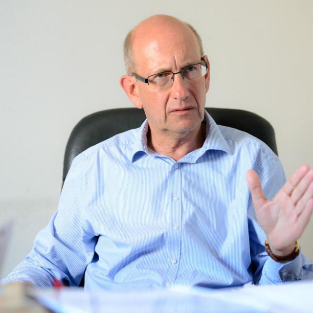 Božo Lasić negoduje zbog neutemeljenih kritika pojedinaca zbog izbijanja zaraze