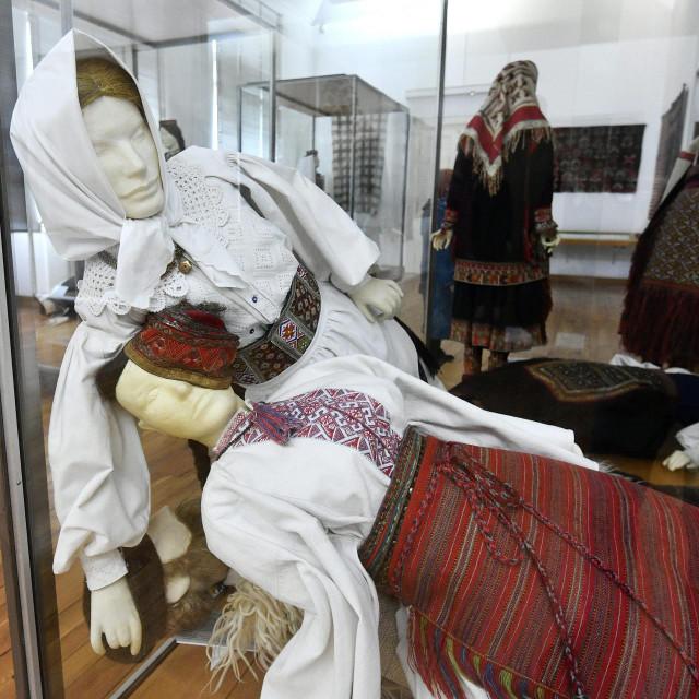 I Etnografski muzej pokleknuo je pod silinom potresa<br />