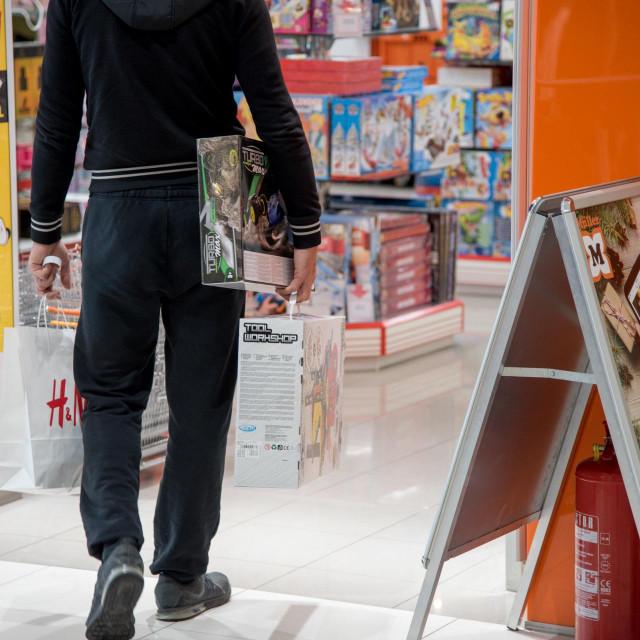 black Friday na dubrovačkom području nije donio osobito povoljne popuste