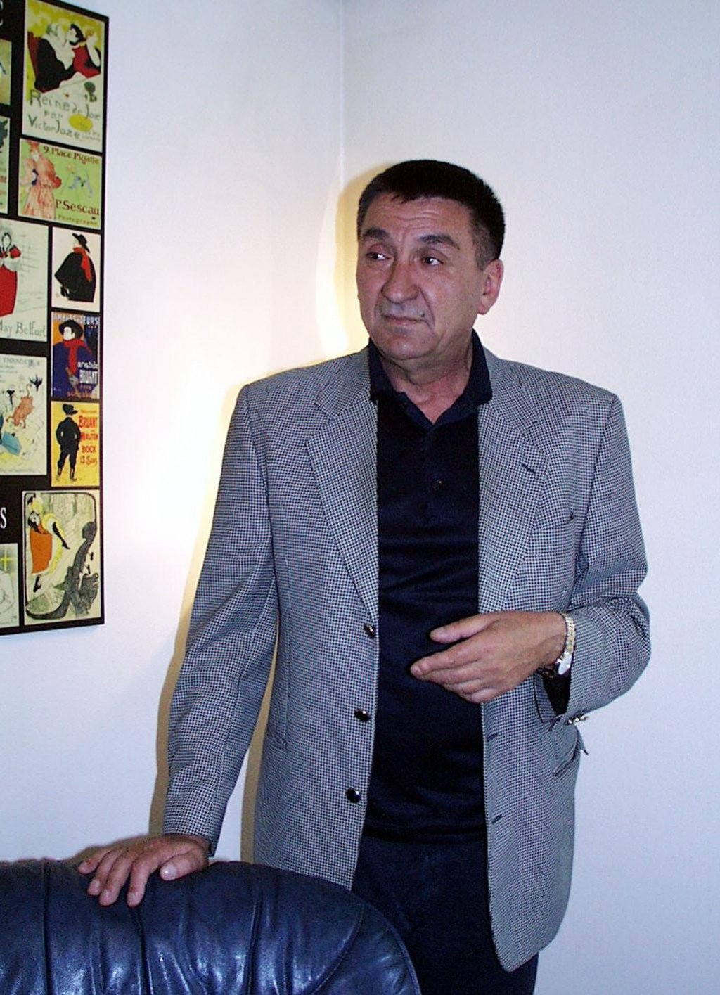 Ivica Restović : Svaka politika živi od zaborava. Zašto se to mora proširivati na kulturu – ne znam