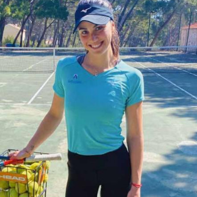 Mlada tenisačica iz Brela ambasadorica je UN-a