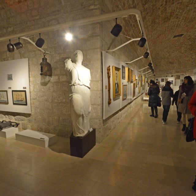 Iz Dubrovačkih muzeja najavljuju brojne zanimljivosti