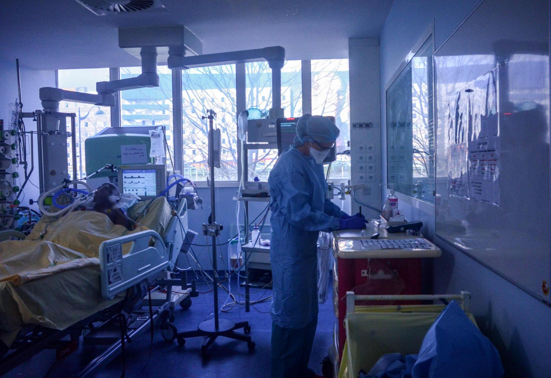 'Isporuka nije moguća...': Srbija na granici zaplijenila tri respiratora koje je za svoje pacijente naručila Crna Gora?!