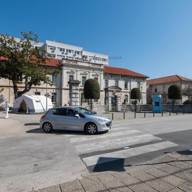 Zadarska OB