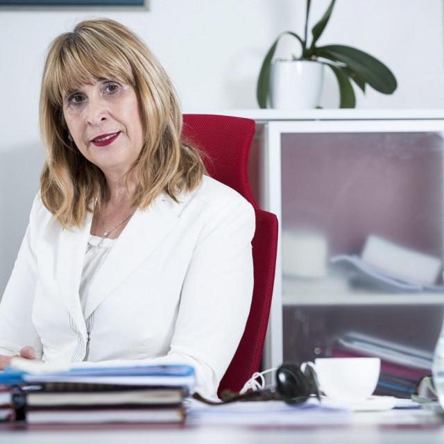 Dr. Jasna Ninčević: Ni sama ne znam kako sam se mogla zaraziti, idem samo na posao i družim se sa svojom užom obitelji