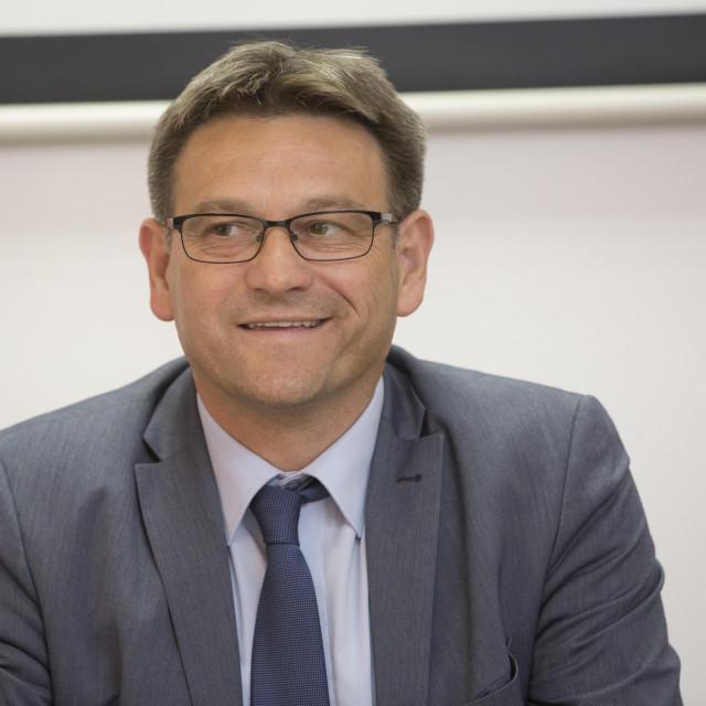 Dalibor Ninčević: