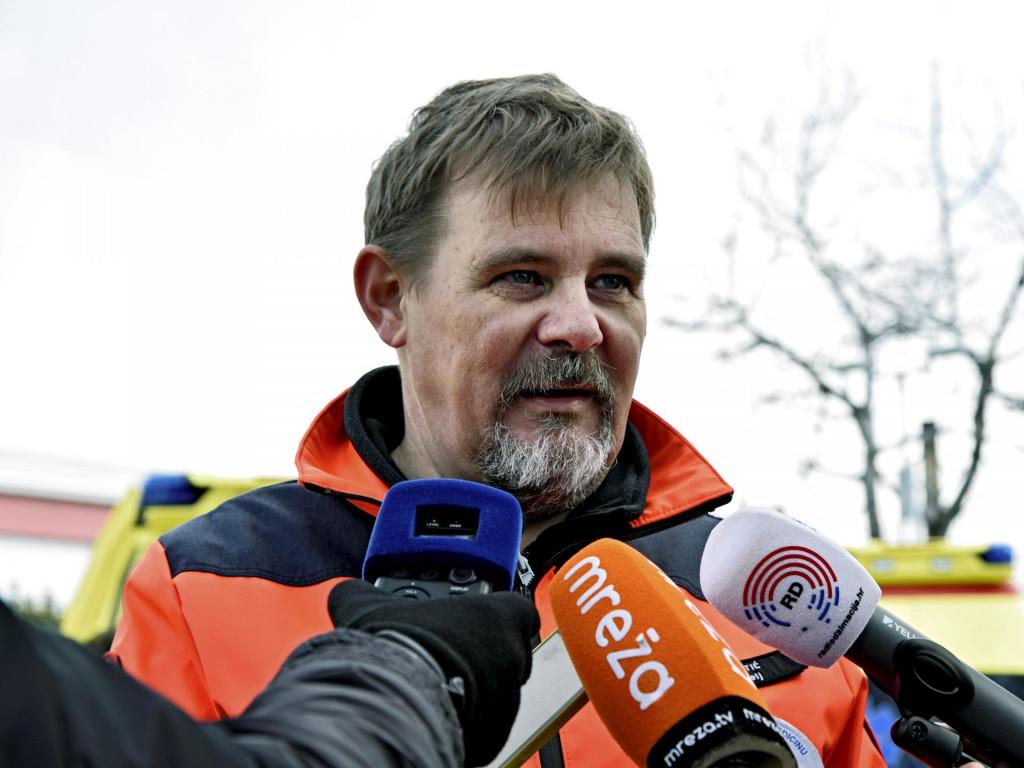 Dr. Leo Luetić: Manjak djelatnika kompenziramo sa splitskog područja i još uvijek najnormalnije radimo