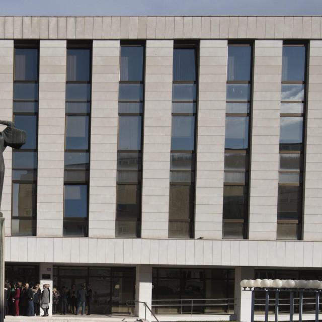 Županijski sud u Splitu<br /> <br />