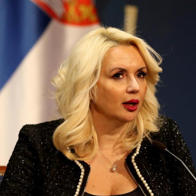 Slobodna Dalmacija - Dr. Kisić u Srbiji danima je izložena ...