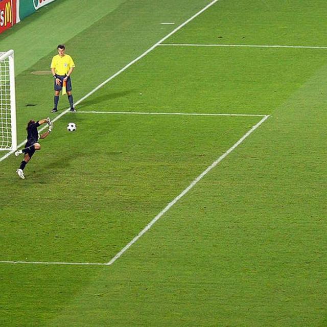 Poznati turski vratar u očaj je bacio Hrvatsku 2008. godine na Europskom prvenstvu