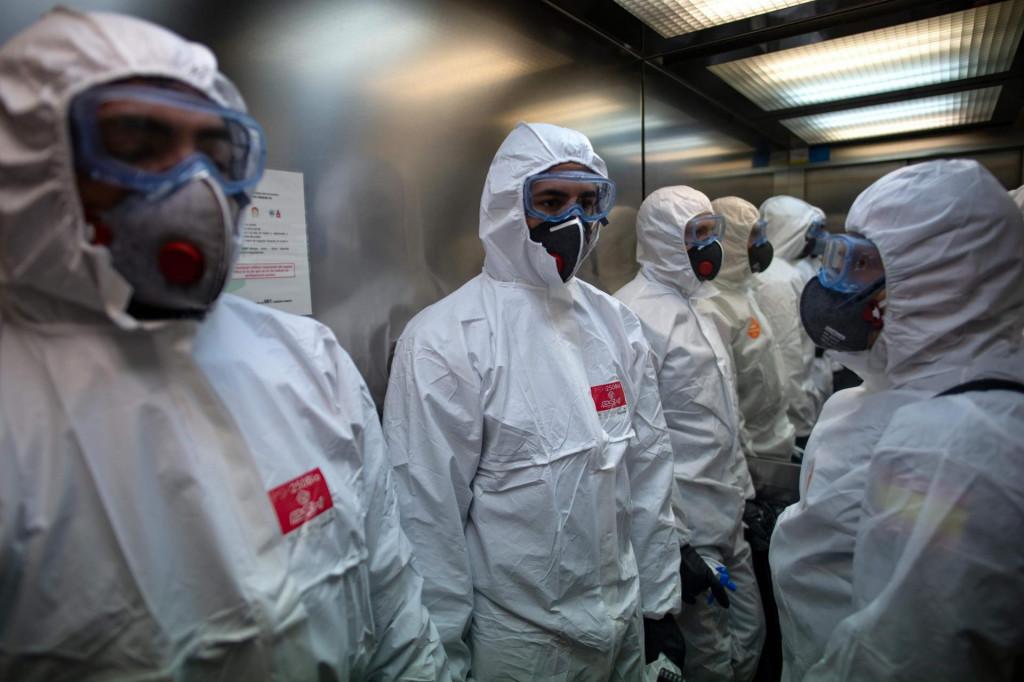45 AMERIČKIH VOLONTERA! 'Potpuno zdravi i svjesni svih rizika pristali smo da se u nas ubaci koronavirus kako bi svijet dobio cjepivo'
