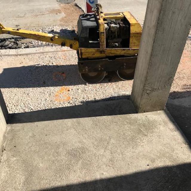 Stroj koji kvari vizuru ulice