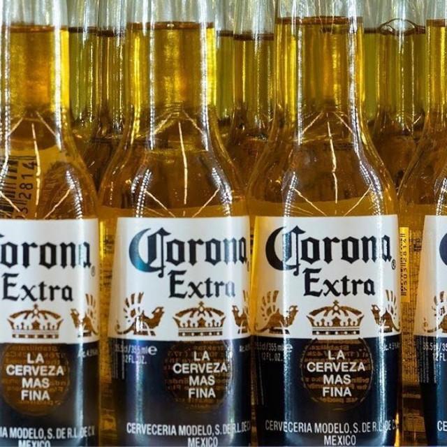 Meksikanci prestali s proizvodnjom Corona piva