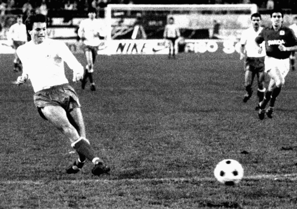 Ivan Gudelj na utakmici protiv Torina