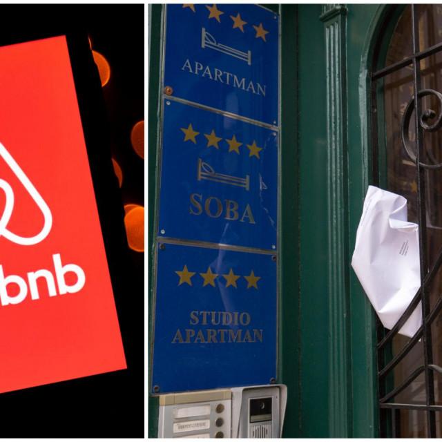 Prazni su apartmani, ali možda ipak kapne koja kuna od Airbnba...