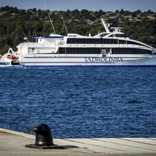 Brodom Jelena otplovile u Anconu