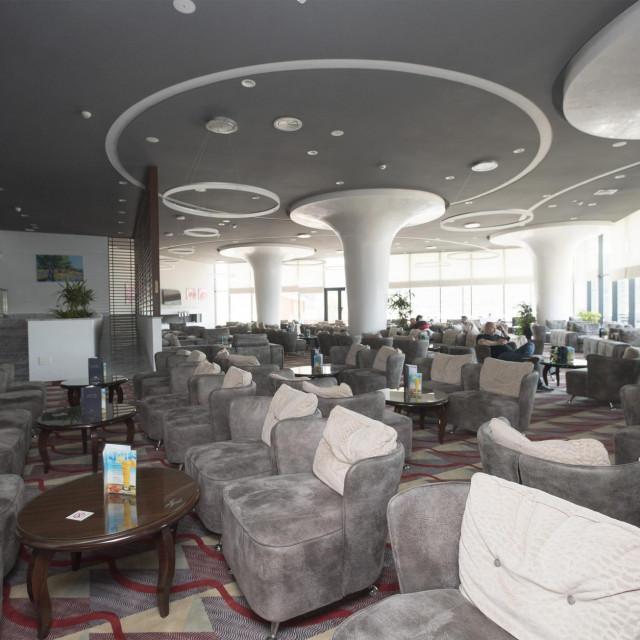 Hotel 'Grand' Neum