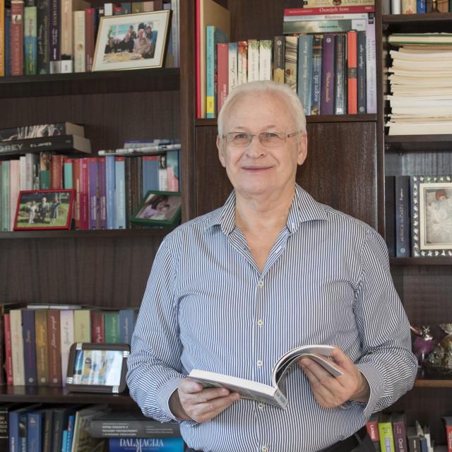 Prof.dr. Stipan Janković: Planiramo pokrenuti studij higijeničara u dentalnoj medicini, studij protetskih tehničara, tehničara za ortopedska pomagala...