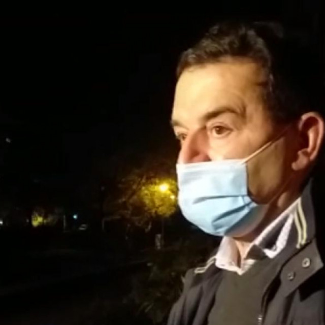 Ivan Škaričić screeshot