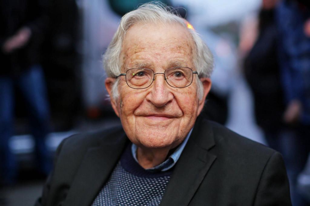 Damir Pilić - Kissinger: Očuvajmo liberalni poredak