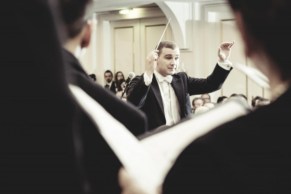 Giuseppe Terza, dirigent s Kamena, osmislio je čitav projekt
