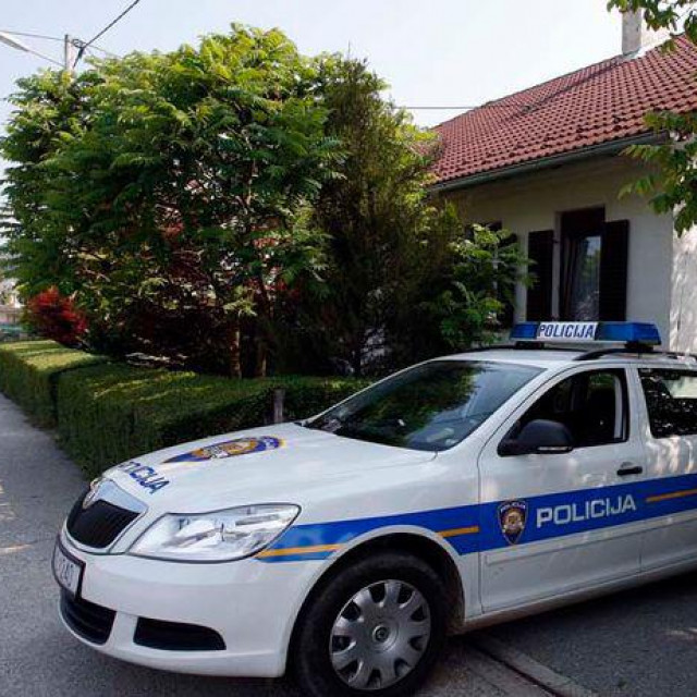 Policija je odmah pronašla dvojac kojeg se sumnjiči da je prebio mladića