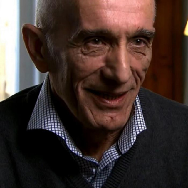 Boško Bursać ostavio je duboki trag igrajući za Rijeku