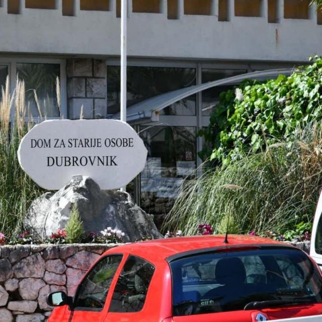 Dom za starije osobe Dubrovnik