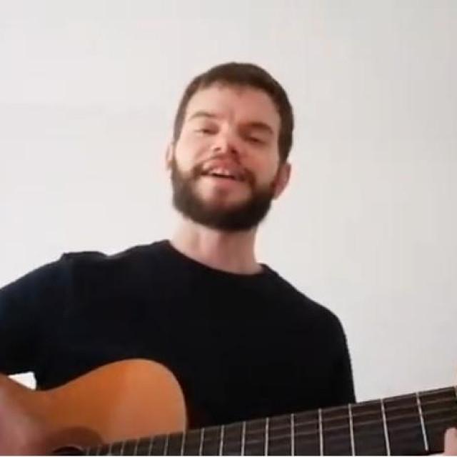 Deni Oreb napisao i uglazbio pjesmu o katastrofalnom požaru na Korčuli