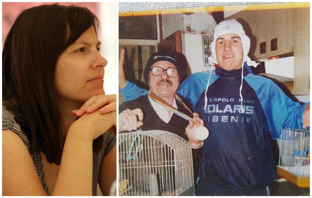 Anita Perkov Kalebota ne može preboljeti svoga oca Rozarija i brata Ivicu i ima važnu poruku za sve nas