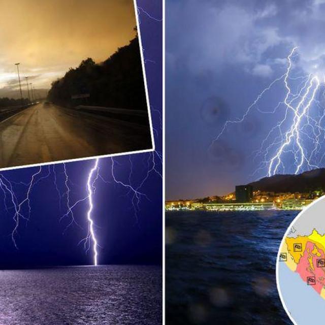 Meteorolozi najavljuju jaču promjenu vremena