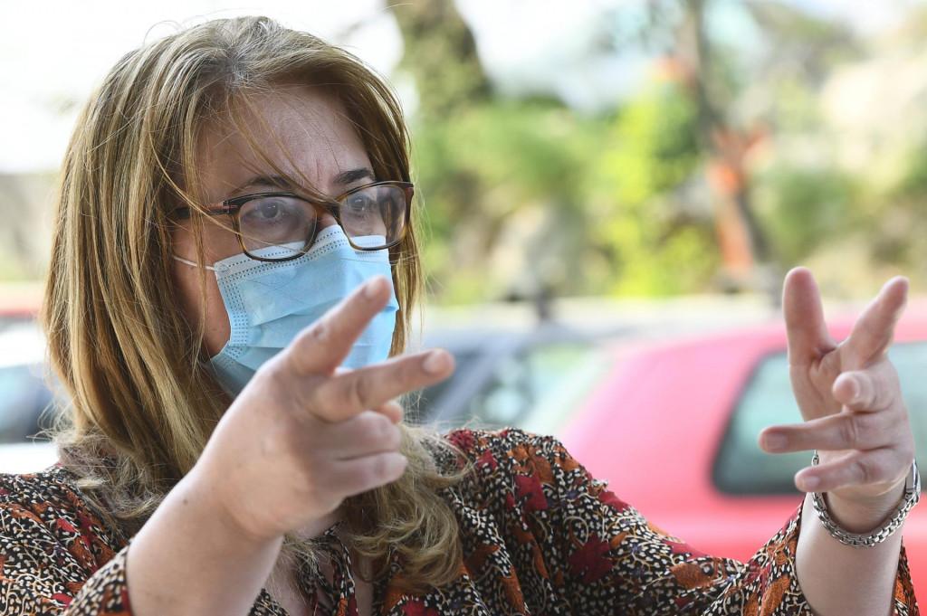 Željka Karin: Ne smijemo stigmatizirati oboljele
