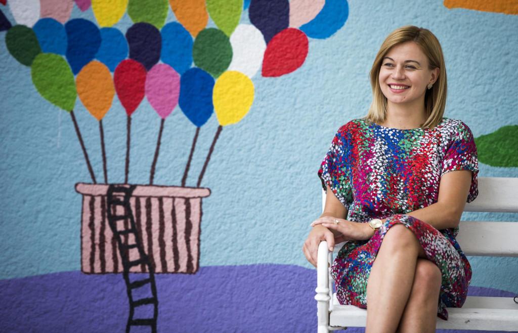 Jelena Hrgović Tomaš: Računamo na novamjesta u vrtićima, s objektom na Kili smo u završnoj fazi