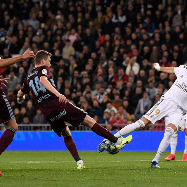 Teško je očekivati da će se Karim Benzema još dugo zadržati u Madridu
