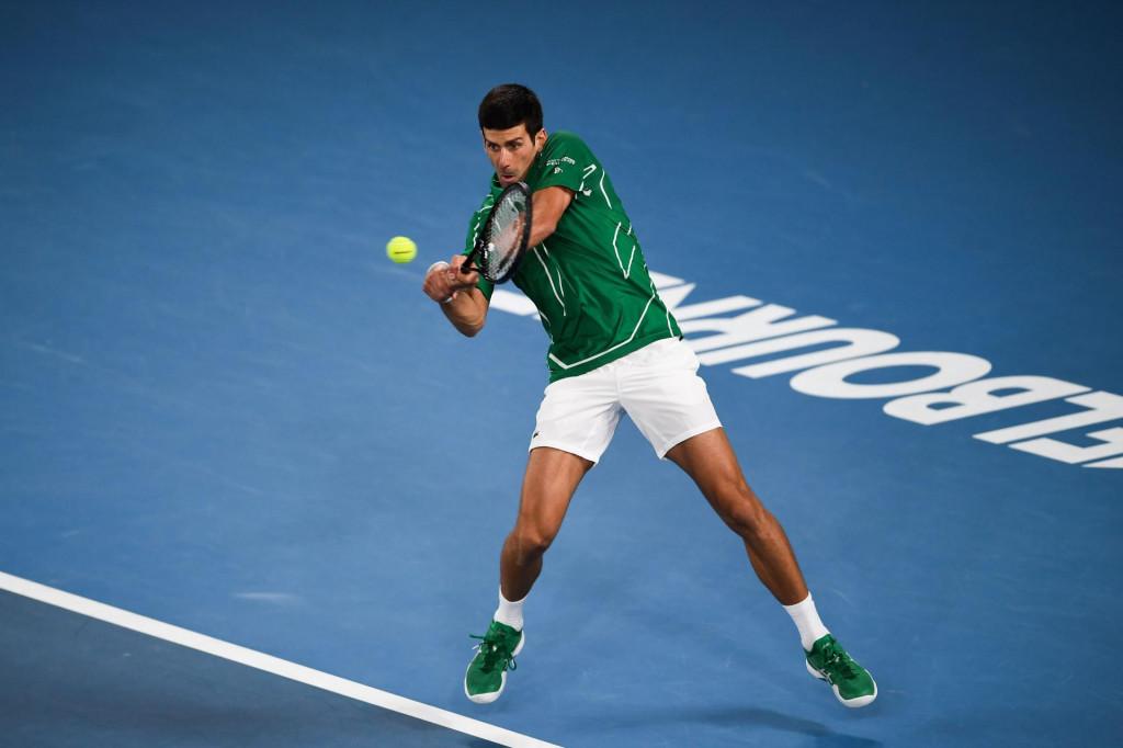 Novak Đoković uvjerljivo je prvi na ATP ljestvici