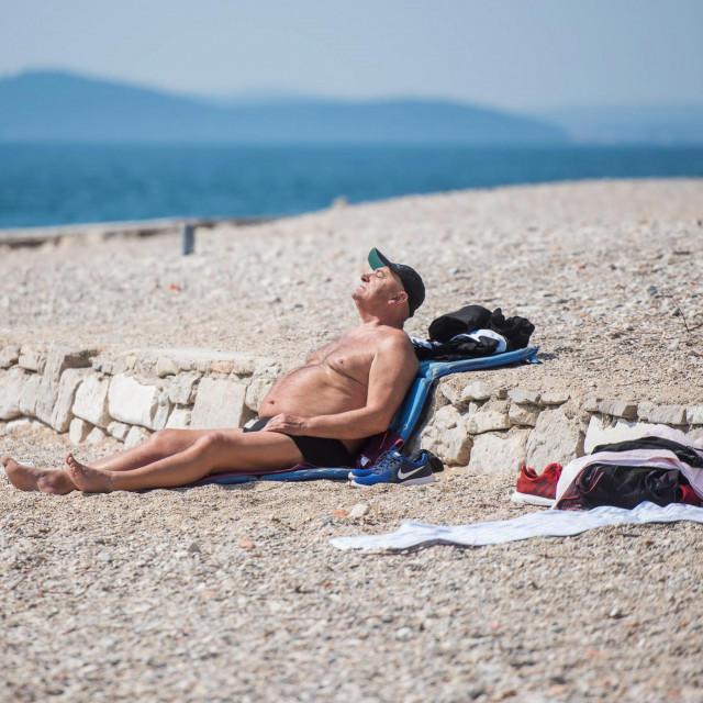 Ove godine nećete trebati ostavljati ručnike kako biste zauzeli mjesto na plažama
