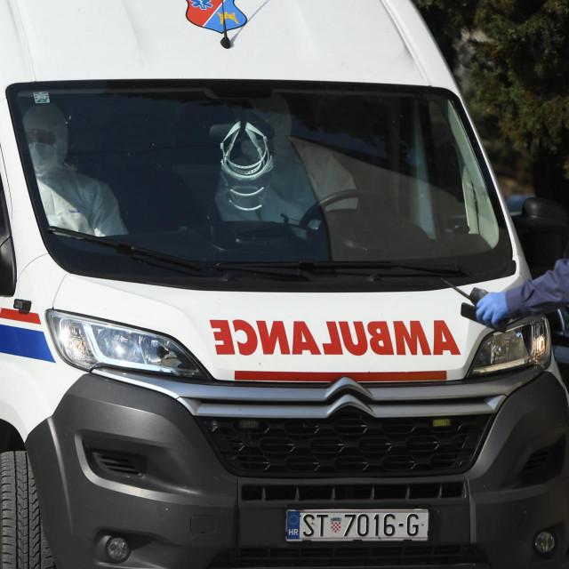 Ivan Škaričić još uvijek je ravnatelj Doma