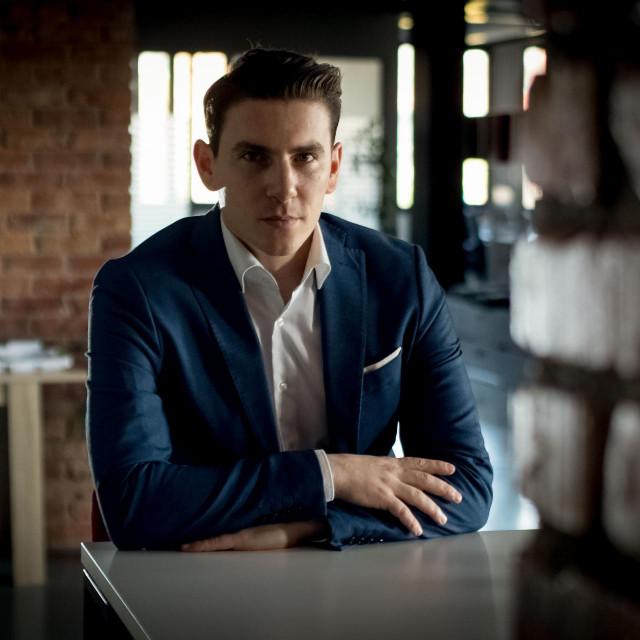 Marijan Bračić: Zlouporaba podataka je itekako moguća jer, iako to nije ideja zakona, on za to stvara priliku<br /> Privatni album