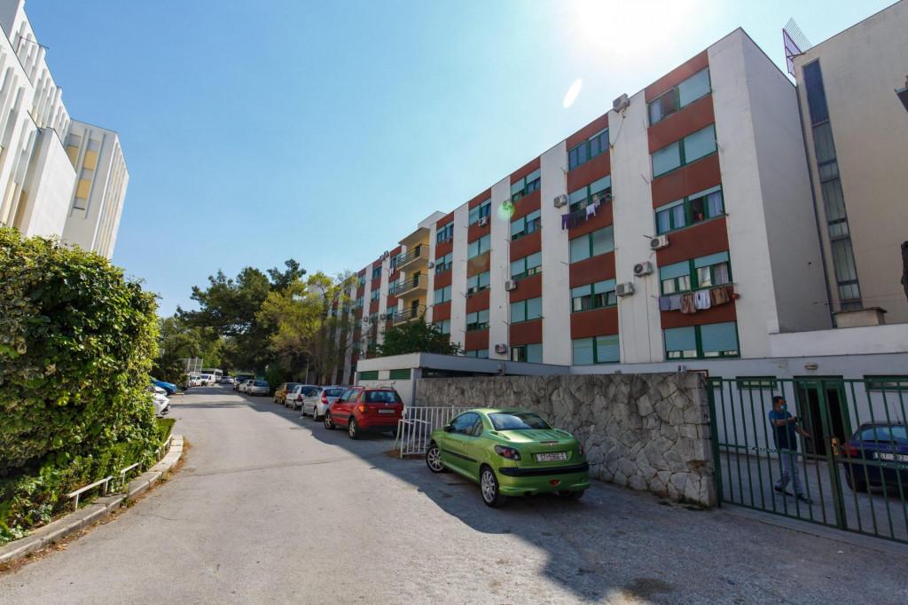Dom za starije i nemoćne u Vukovarskoj ulici