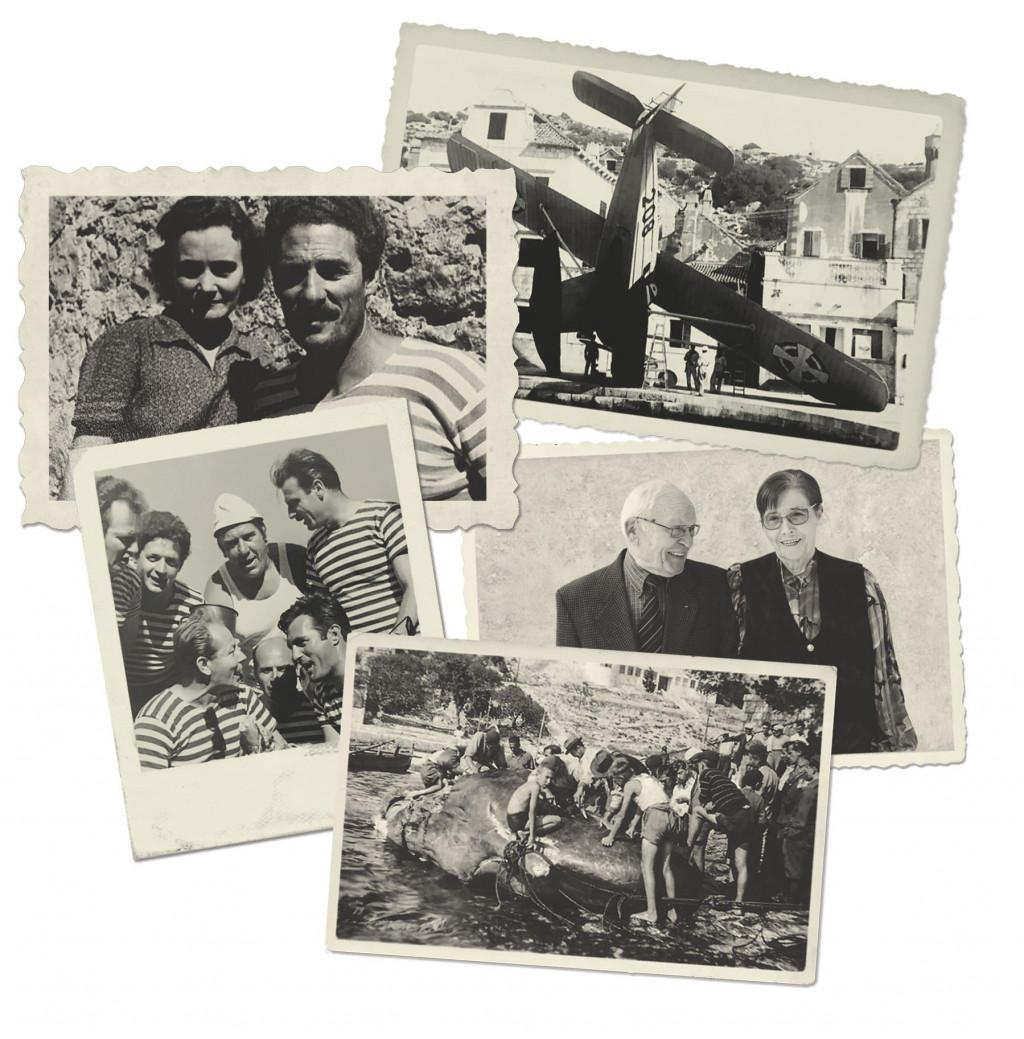 Fotografije iz 'Otoka priča'