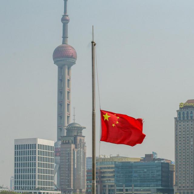 Kineski Crveni brat ne mari za očuvanje ni minimuma osobnih sloboda