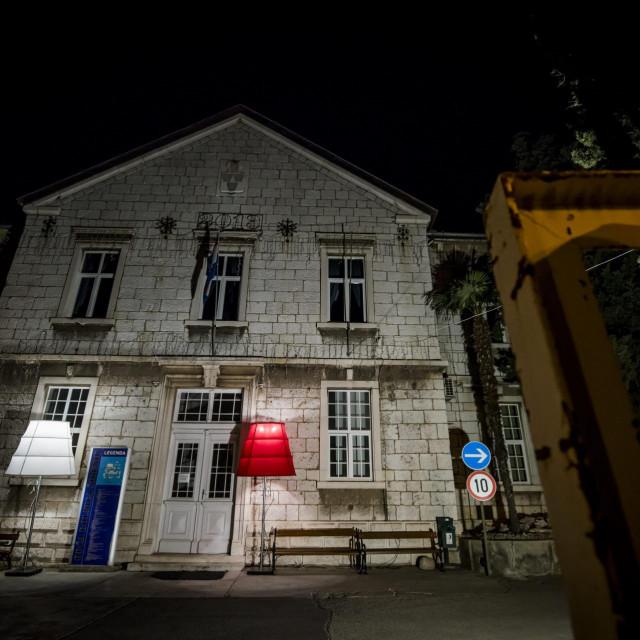 Šibenska bolnica preopterećena je i zbog zaraze u Kninskoj i Biogradskoj
