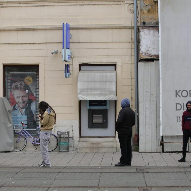 Rijetke su banke koje ne traže solemnizaciju poput OTP-a ili Erste koje na sebe preuzima troškove solemnizacije