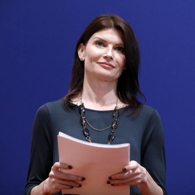 Sabina Glasovac
