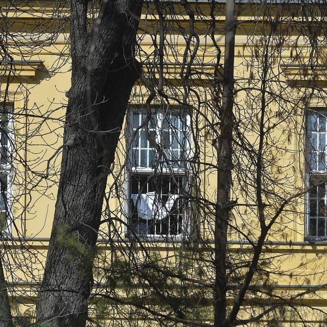 Klinika za psihijatriju Vrapče