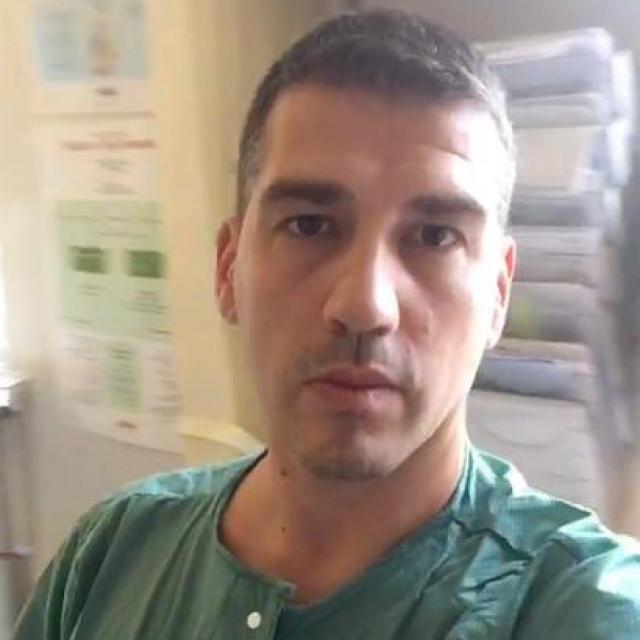 Nenad Nakić,bivši zaposlenik KBC-a Split, već osam godina radi u jednom domu za starije i nemoćne u Oslu, gdje je voditelj odjela