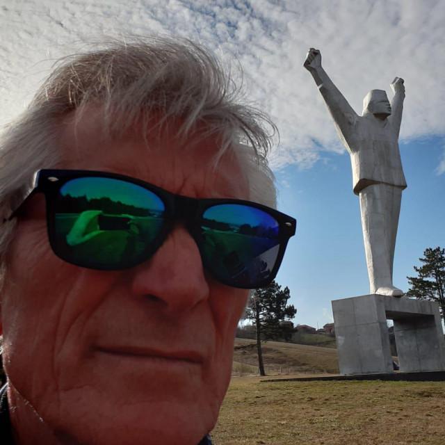 Redatelj Stipe Ercegović: U nedavno prikazanom dokumentarcu o Ivanu Meštroviću na HRT-u beogradska epizoda gotovo je potpuno preskočena